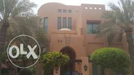 SUPER DELUXE Semi Furnished 4 BR VILLA For Rent in BUDAIYA (Barbar)