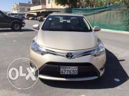 Toyota Yaris 2014 Excellent Condition 1.5 CC