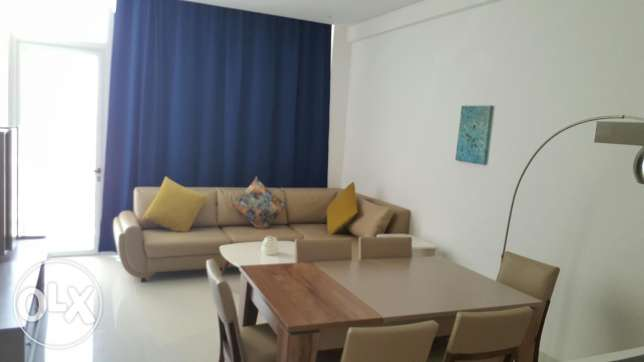 Super deluxe one Bedroom flat in Juffair/ Brand new