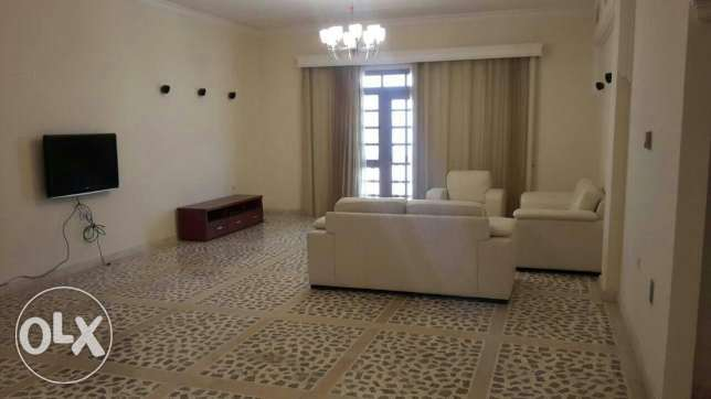 Sea view flat in Tubli 2 BR