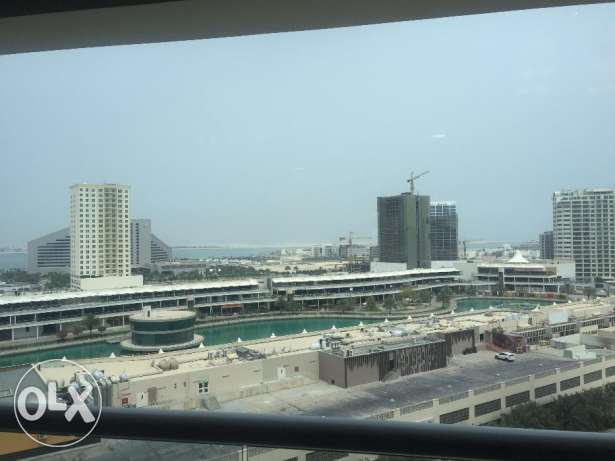 Navy's Two Bedrooms Fully Furnished Apartment in Amwaj