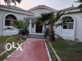 4 Bedroom semi furnished villa for rent close to Alosra BD 850/-