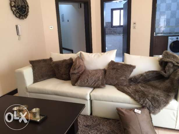Classy One Bedroom Fully Furnished Apartment in Adiliya