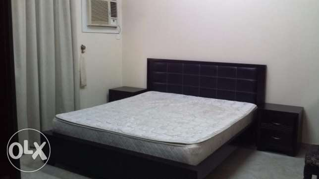 Janabiyah:- 1Bhk Fully Furnished Flat Available on Rent.. جانبية -  4