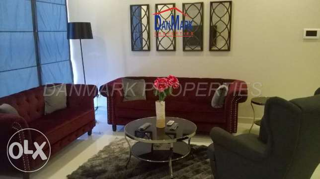 JANABIYAH Luxury 2 Bedroom Fully Furnished Flat for rent BD 450/ INCL