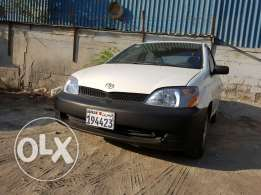 Toyota Echo for Sale | ايكو للبيع