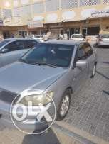 Mitsubishi lancer 2002 for sale urgent
