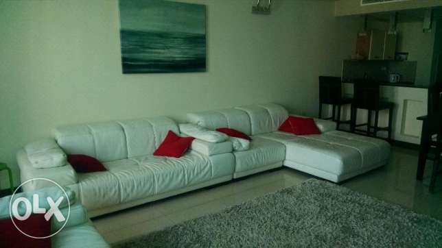 Spacious 3 BR Fully Funrished in Amwaj Best Offer