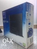 Brand NEW PS4 Sony PlayStation 4 500 GB