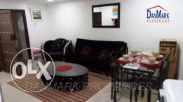 1 Bedroom Fully Furnished Apartment for rent in SAAR .
