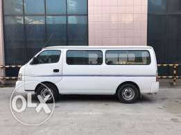Nissan URVAN 2005 TwinCam For Sale