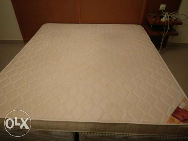 Expat leaving.. Medical matress for sale