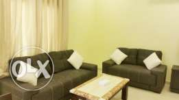 Brand new apartment for rent in Seef area