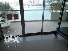 Specious 4 Bedroom semi furnished apartment for rent in Marina Tala