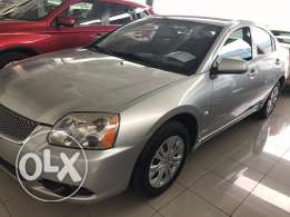Mitsubishi Galant 2.4 DE AT 2013, good condition for immediate sale