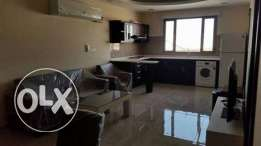 brand new fully furnished apartment in seef