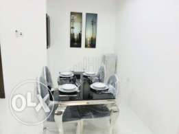 Brand New fully furnished apartment in Janabiyah