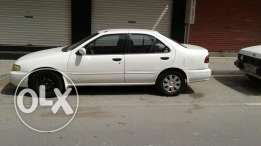 Nissan sunny for sale model 1998