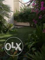 Very Good Area Specious Semi Furnished Private Villa Available