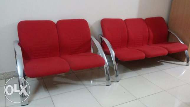 Chair set for sell (imported from UK)