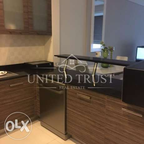 For rent modern flat In reef