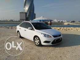 Ford Focus 2011, Low Mileage 62K KM Excellent Condition, Passing 10/17