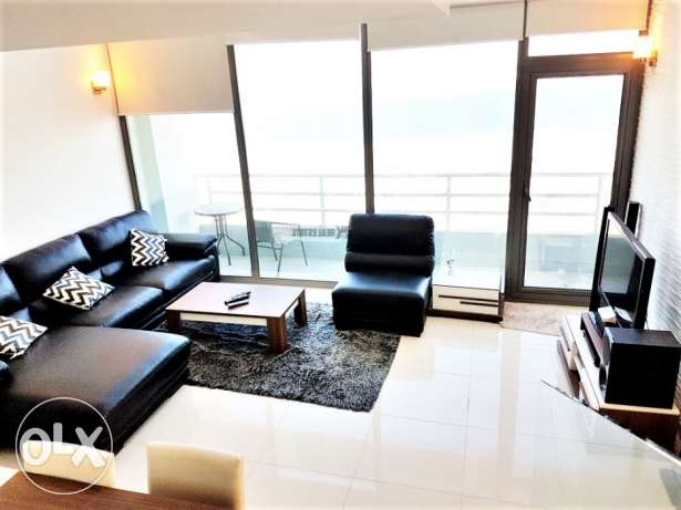 DUPLEX 3BR+TERRACE!!!Sale!!!Panoramic Sea view ,enroll to see!