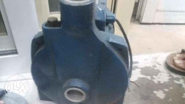 Italy orignal Water pump not used completly new