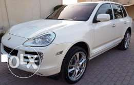 Porsche Cayenne-S 2009 4.8L V8 for sale