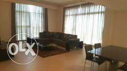 3bhk fully furnished luxury flat in zinj 750 bd near aljazeera
