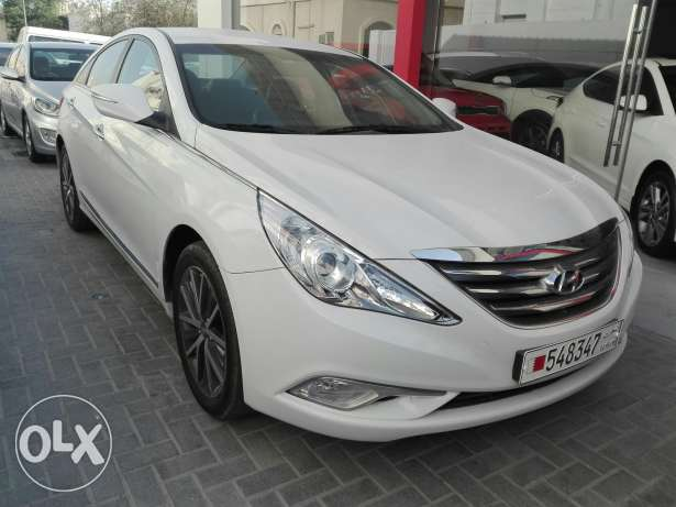 Hyundai Sonata 2014 Only 3999 Special Ramadan Offer Started