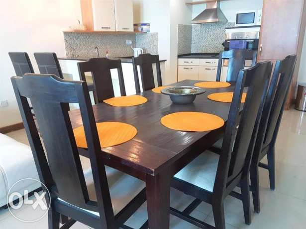 F Furnished Attractive Apartment For Rent (Ref No:26AJP)