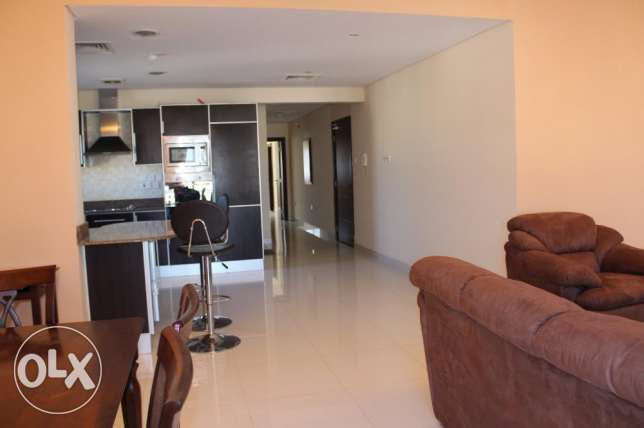 2 Bedroom beautiful apartment in Mahooz/fully furnished ماحوس -  3