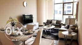 Luxury 1 (one) bedroom apartment available for rent. Seef area