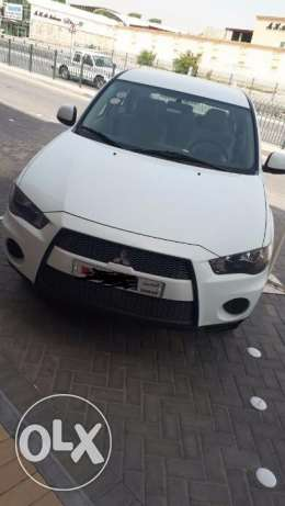 2010 model Mitsubishi outlander for sale