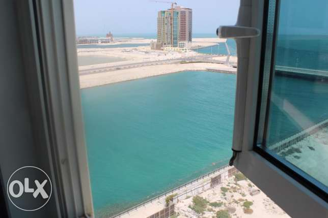 Fantastic 1 Bedroom flat in Seef