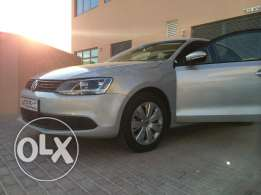 VW Jetta 2.0 S, low mileage, perfect condition, expat owned
