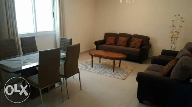 2br flat for rent in Amwaj Island