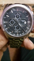 Tissot 1853 Automatic Chronograph Wrist Watch T035627