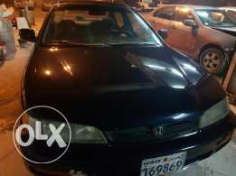 Honda accord 97 1.6 japan