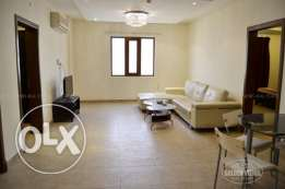 2 Bedroom Modernly furnished apartment in Adliya