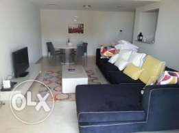 Charming 1 Bedrooms apartment with modern furniture open Sea Views
