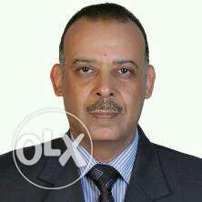 Ph.D. of Business Administration +25 years experience in GCC.