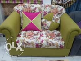 New Sofa 2 Seater for Sale only BHD 95 in Hidd Showroom