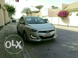 Hyundai i30 2015 Under warranty full insured