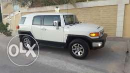 For sale FJ 2016