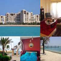 Apartment for Sale in Meena 7 Amwaj Island ,