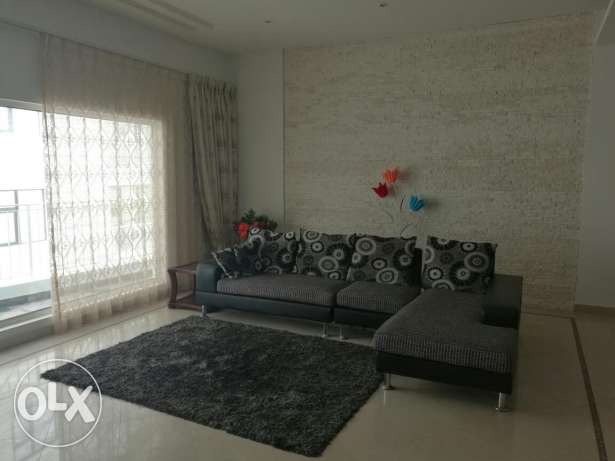 Live Luxurious In Peaceful 2 BR Apartment In Juffair.(Ref.1102ORC)