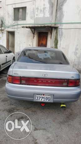 camry for sale 1994