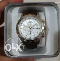 Brand new fossil men watch
